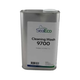 Cleaning Wash