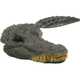 Flytande krokodil