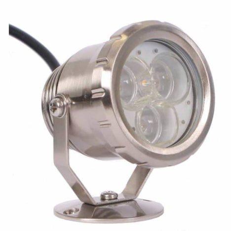 LED spotlight 3 W