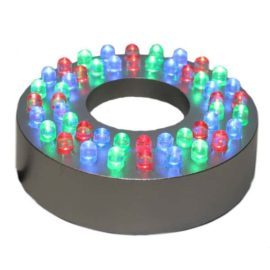 LED ring 48 dioder, RGB