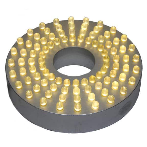 LED ring 96 dioder, vit