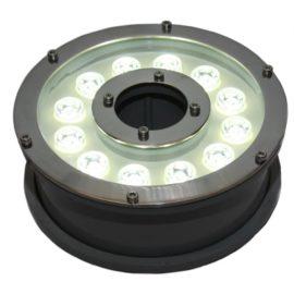 LED ring Pro med 12 dioder