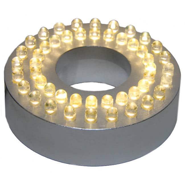 LED-ring 48 dioder vita