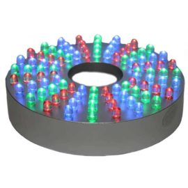 LED ring 96 dioder