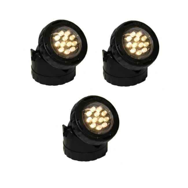LED spotlight 1,6 W