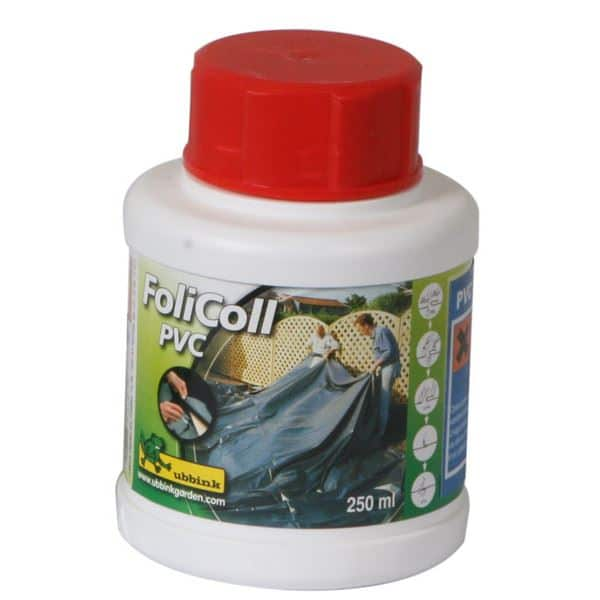 Lim till PVC duk, 250 ml