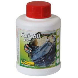 Lim till PVC duk, 500 ml