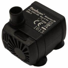 Micropump 250 230V
