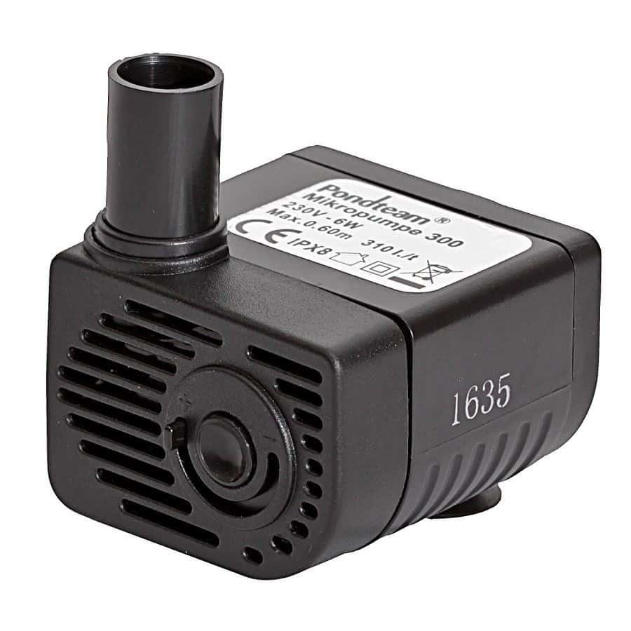 Micropump 300 230V