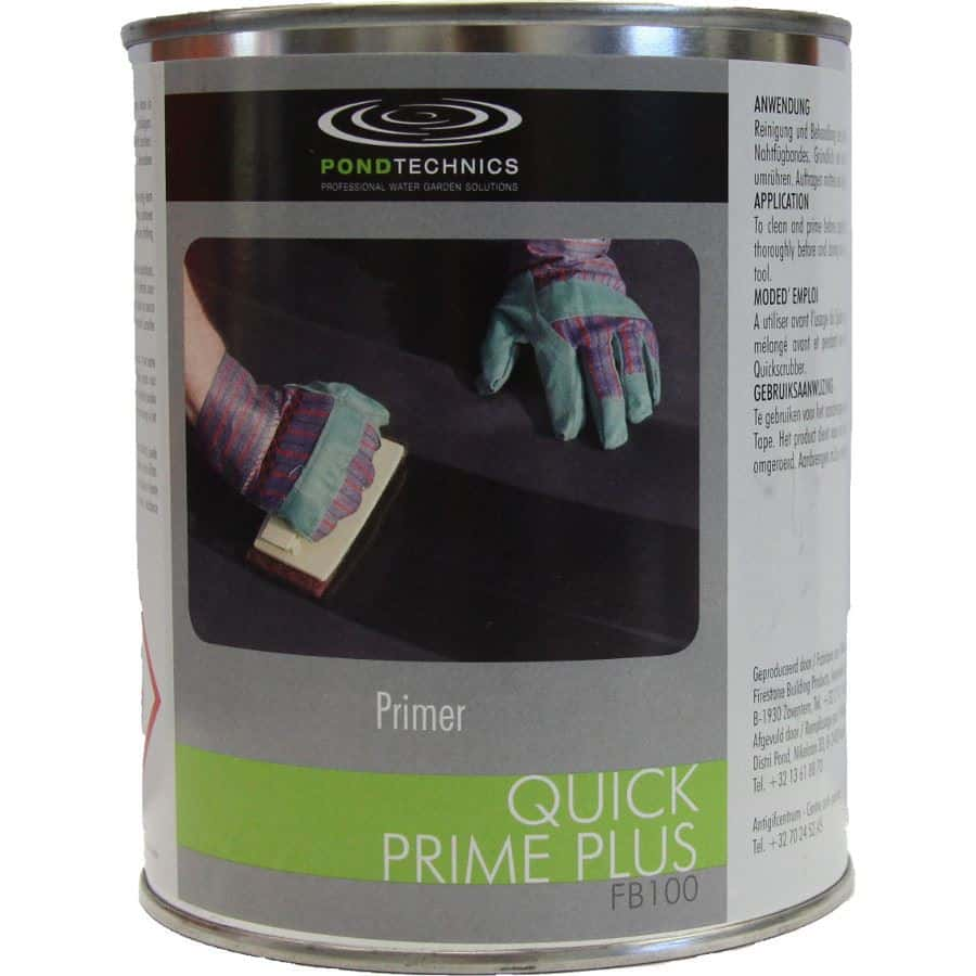 Quick Prime Plus 0,85 L