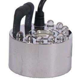 Rökmaskin 1 utblås och LED belysning