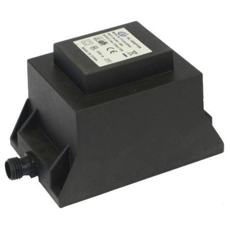 Transformator 12 V och 24 V