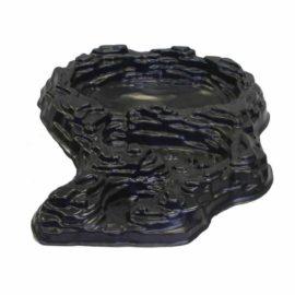 Vattenfall medium höger 85×65 cm