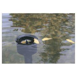 AquaSkim miljöbild