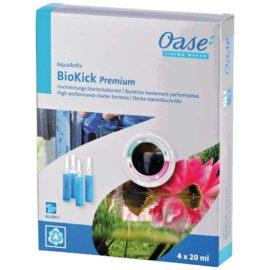 BioKick Premium 4x20 ml