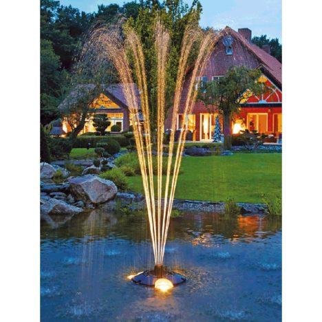 PondJet Eco flytande fontän