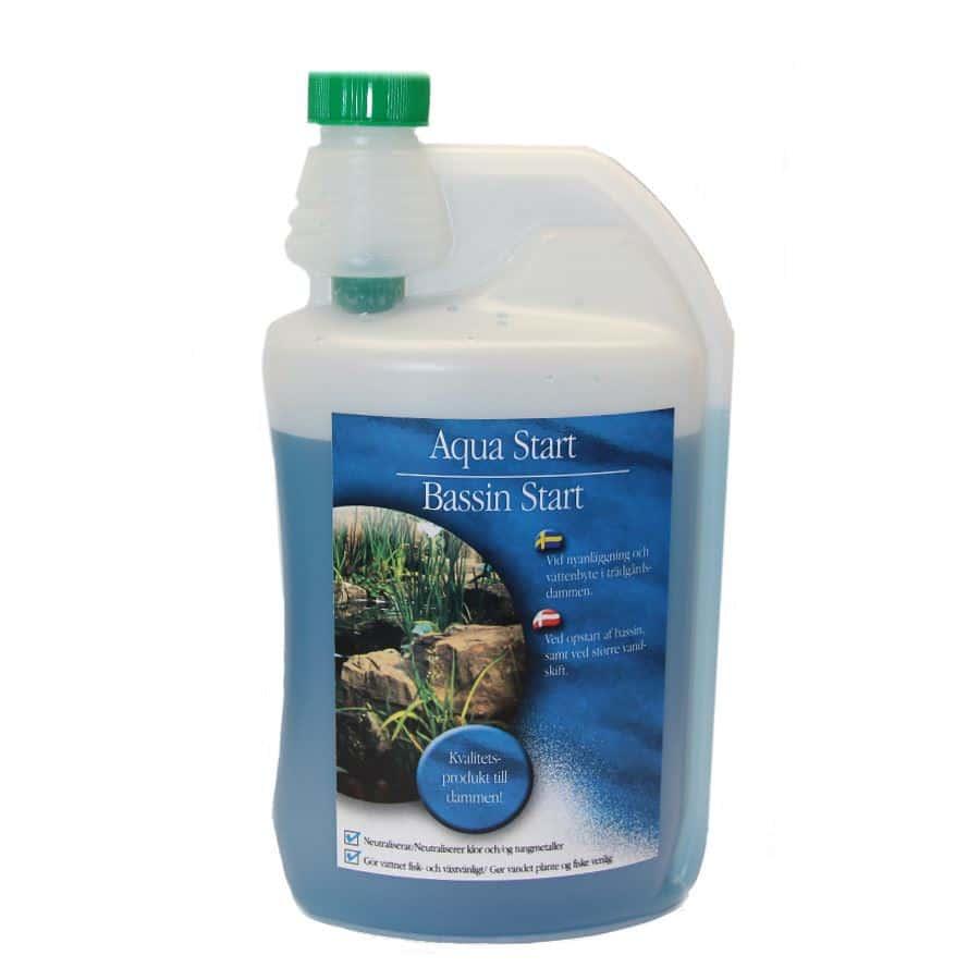 Aqua start 1000 ml