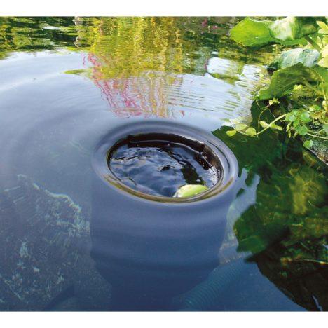 AquaSkim 20/40 skimmer/ytvattenfilter