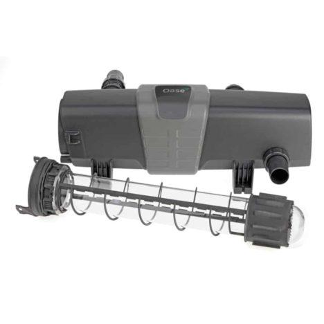Bitron Eco 120 W, 180 W och 240 W UVC-enhet