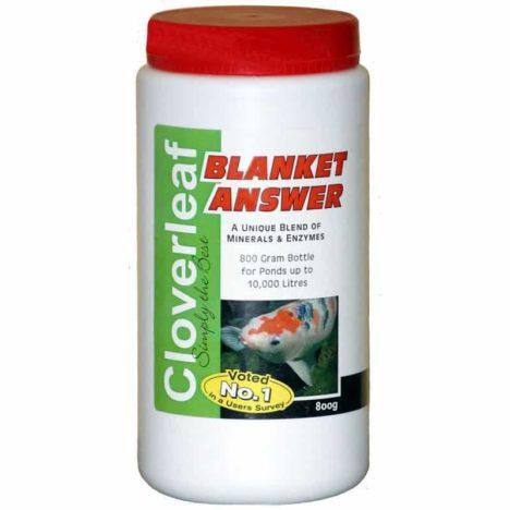 Blanket Answer 800 gram