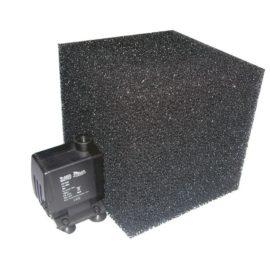 Filterkub 20×20 cm