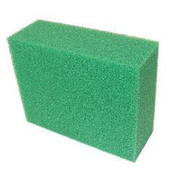 Filtersvamp grön till BioSmart 18000/24000/36000