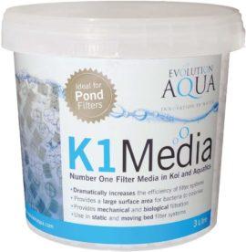 K1 Media 3 L