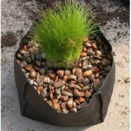 Planteringspåse rund ∅ 15 cm