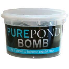 Pure PondBomb 500 gr