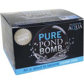 Pure Pond Bomb 500 g 20 m³