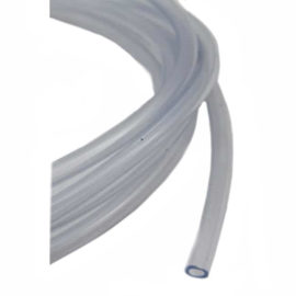Luftslang 4-6 mm för luftpumpar