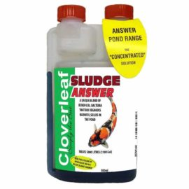 Sludge Answer 500 ml