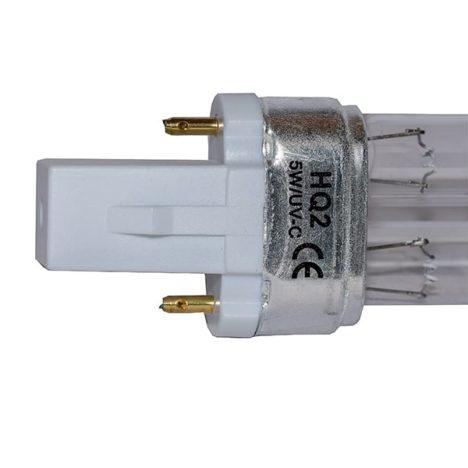UVC-lampa Pondteam HQ2 PL-S