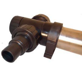 UVC-Enhet Pro 55 W
