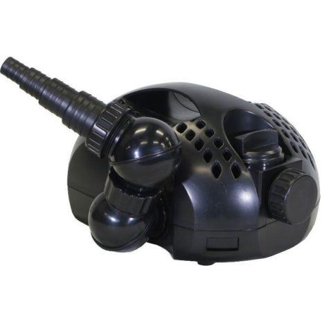 Vortech X 4600-18000