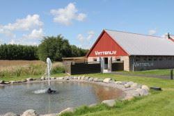 Vattenliv, vår butik i Hossmo, Kalmar