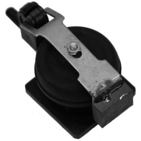 Luftkammare med membran till luftpump 108