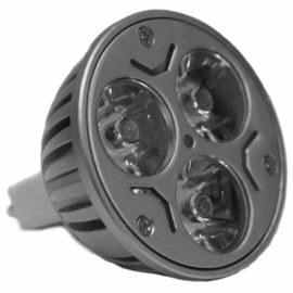 Reservlampa LED 3 W