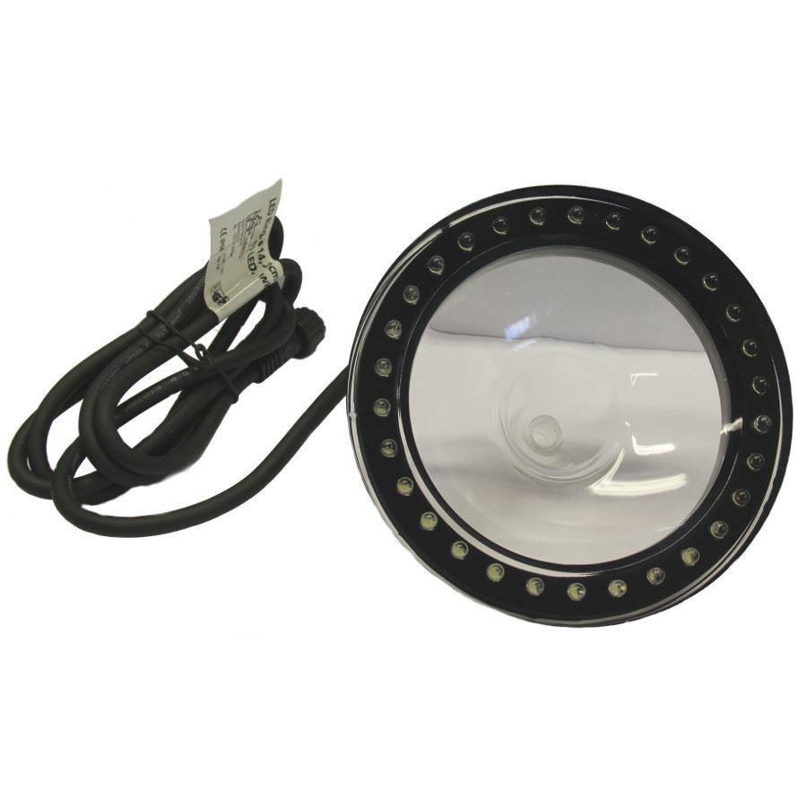 LED-ring till Las Palmas dekorset
