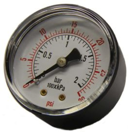 Manometer till PowerBead