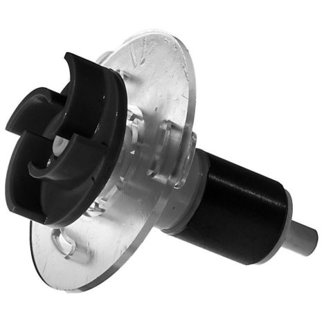 Rotor Superflow Techno