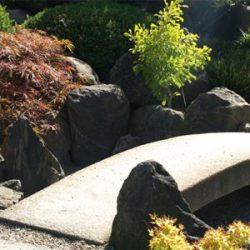 Bro i granit