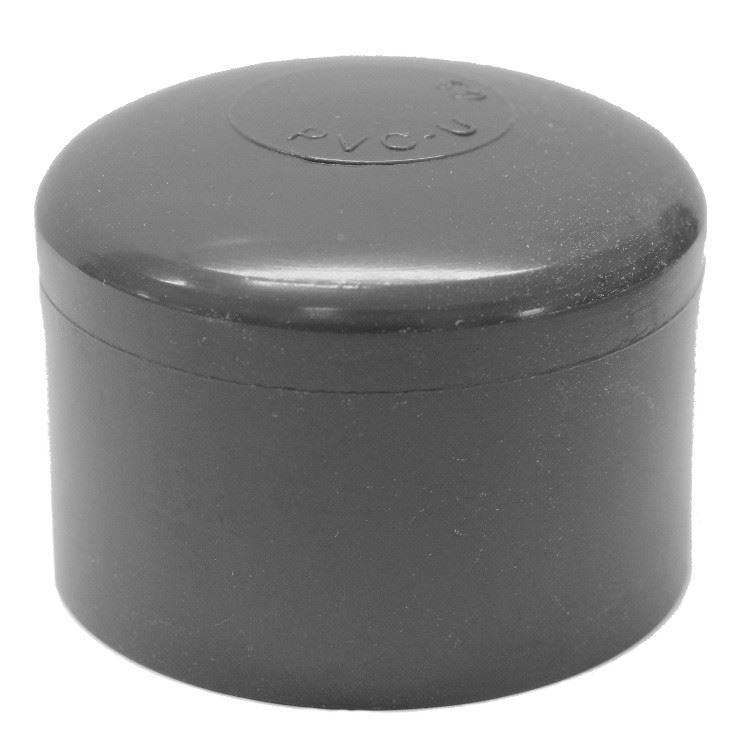 Strålande Lock i PVC 40 mm rör - vattenliv LM-35