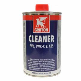 Cleaner till PVC rör