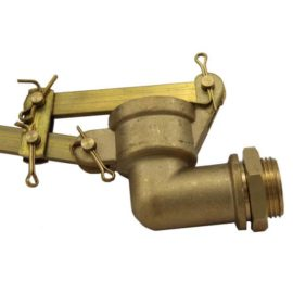 Mekanisk nivåvakt/flottörventil