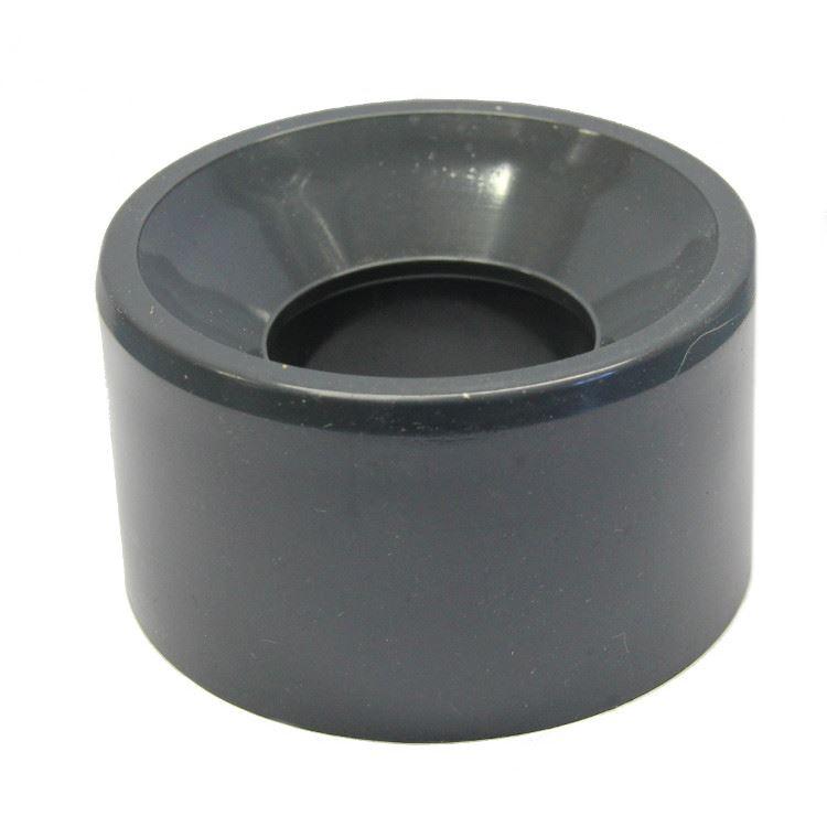 Reducering rör 90-50 mm