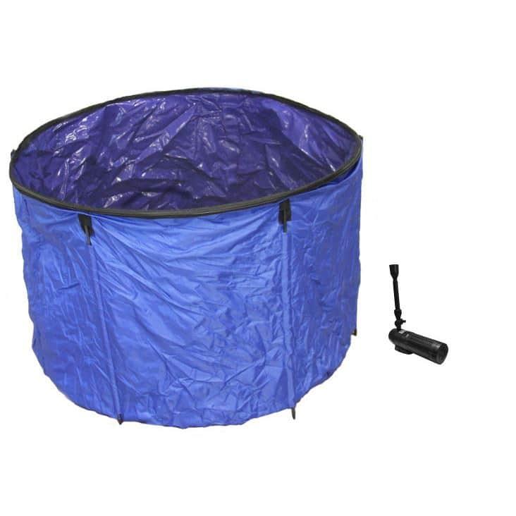 Förvaringskar med CombiClear