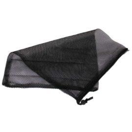 Nätpåse för filtermaterial