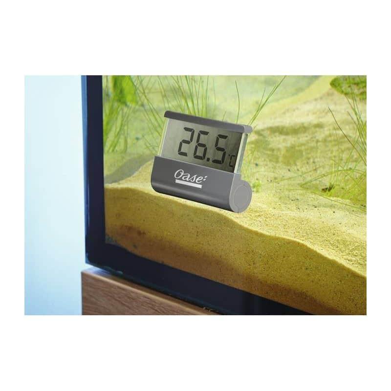 Toppen Digital termometer - vattenliv GF-35