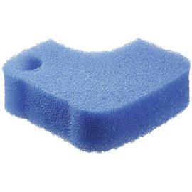 Filtersvamp till BioMaster, blå 20 ppi